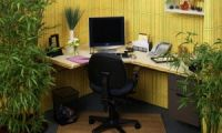 The Modern Office Decorating Ideas