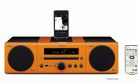 Cool Retro Style Iphone and Ipod Docks