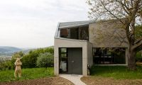 Modern and Luxury Concrete House Design Ideas – Contemporary German Architecture