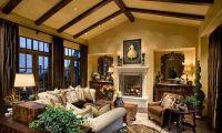 A Contemporary Nature Rustic Home Design