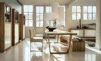 Awesome Hulsta Dining Room Interior Design with Contemporary Furniture
