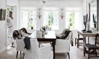 Contemporary Warm and Stylish Scandinavian Style Interior Design from Northern Europe
