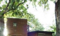 Contemporary Wooden House Design Ideas – Eva Street Residence