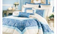 New Trends in Contemporary Home Bedding Design 2010