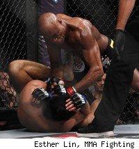 2011 World MMA Awards results from Las Vegas.