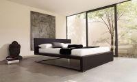 Contemporary Modern Minimalist Bedding Design by Leonardo Dainelli