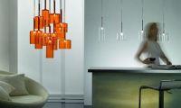 Elegant Spillray Pendant Lamp Decorating Ideas