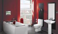 Exotic Asian Feel – Luxury Bathroom Design by Jacuzzi