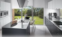Contemporary Italian Kitchen Designs: Style and Originality