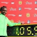 Mary Keitany and her World record numbers in Ras Al Khaimah