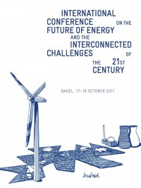 International Conference on The Furture of Energy