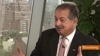 Andrew N. Liveris Answers the 'Big Question'