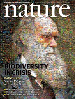 Ask the Nature Editor