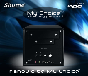 my choice xpc