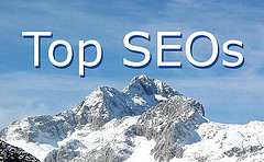Top SEOs - On Top Of The Heap
