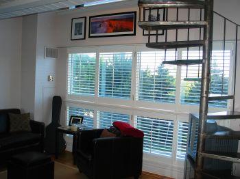 2261 lakeshore blvd west south etobicoke Toronto 1 bedroom 2 storey loft for rent - marina del rey