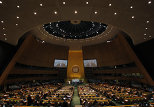 UN Security Council to consider Palestinian statehood bid Sept. 26.