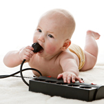 Childproofing: Crawling Your Way to Safety