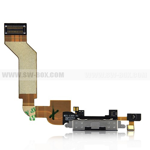 iPhone 5 Data Connector Charger Port