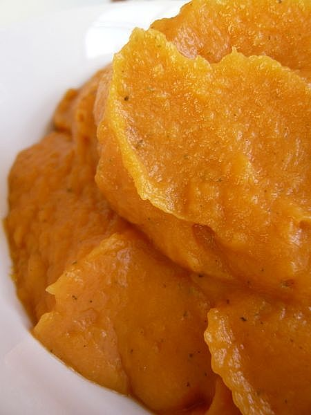 Delicious Healthy Sweet Potatoes
