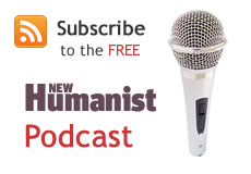 Subscribe to the free New Humanist Podcast