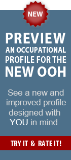 OOH Occupation Profile Banner