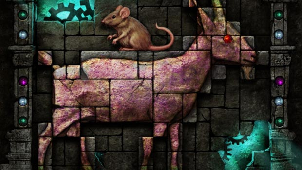 Xbox Live Indie Games: meet an unforgettable purple goat screenshot