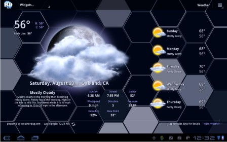 HD Widgets 1.0.9 APk download android HD Widgets 2.0.9 (v2.0.9) Apk Download For Android