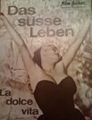Filmheft La dolce vita_klein