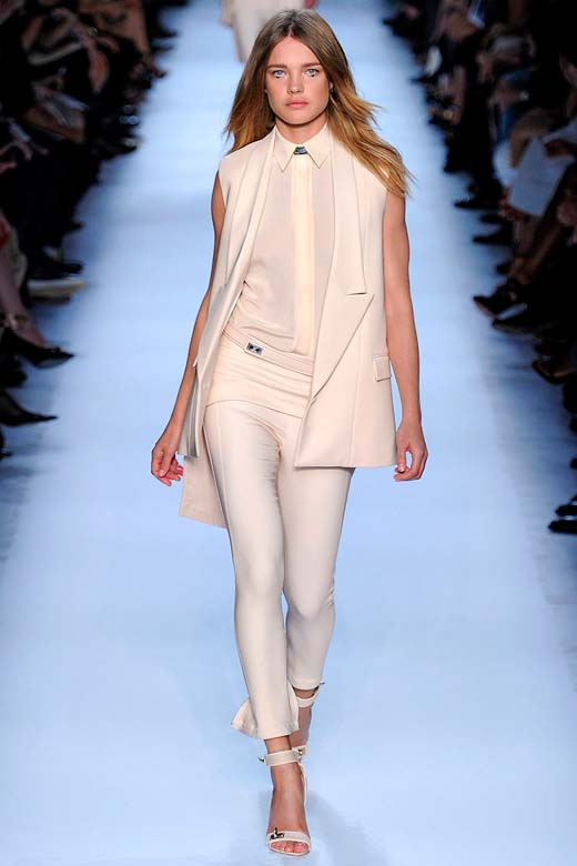 Givenchy Spring 2012 _1