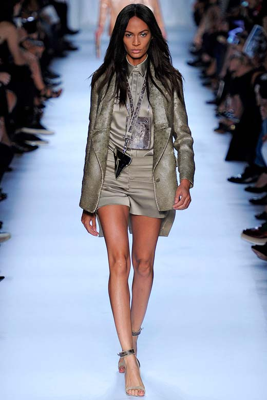 Givenchy Spring 2012 _12