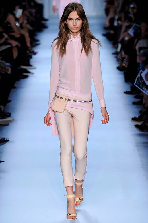 Givenchy Spring 2012 _4