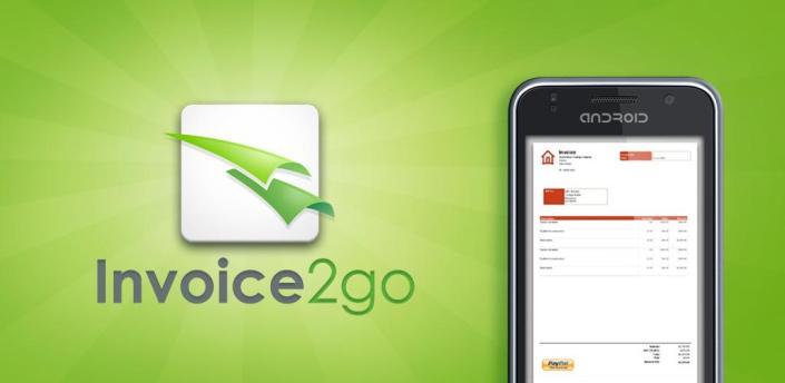 Invoice2go - Invoice App