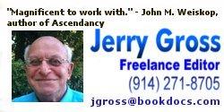 Jerry Gross