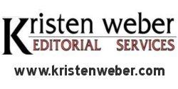 Kristen Weber editiorial