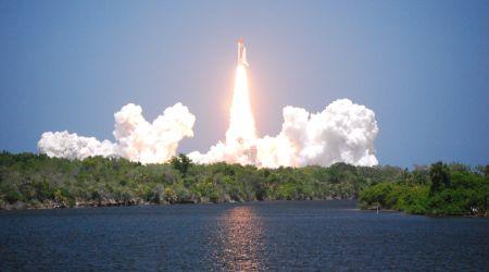Imaging Satellites: A Low-Tech Method.