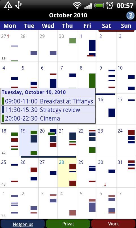 Business Calendar v1.1.8.1