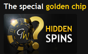 Find and win at GoWild Casino!