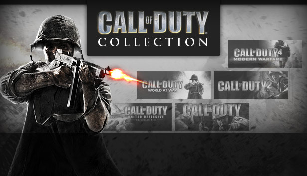 Call of Duty Pack