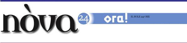 Logo Nova-ilsole24h