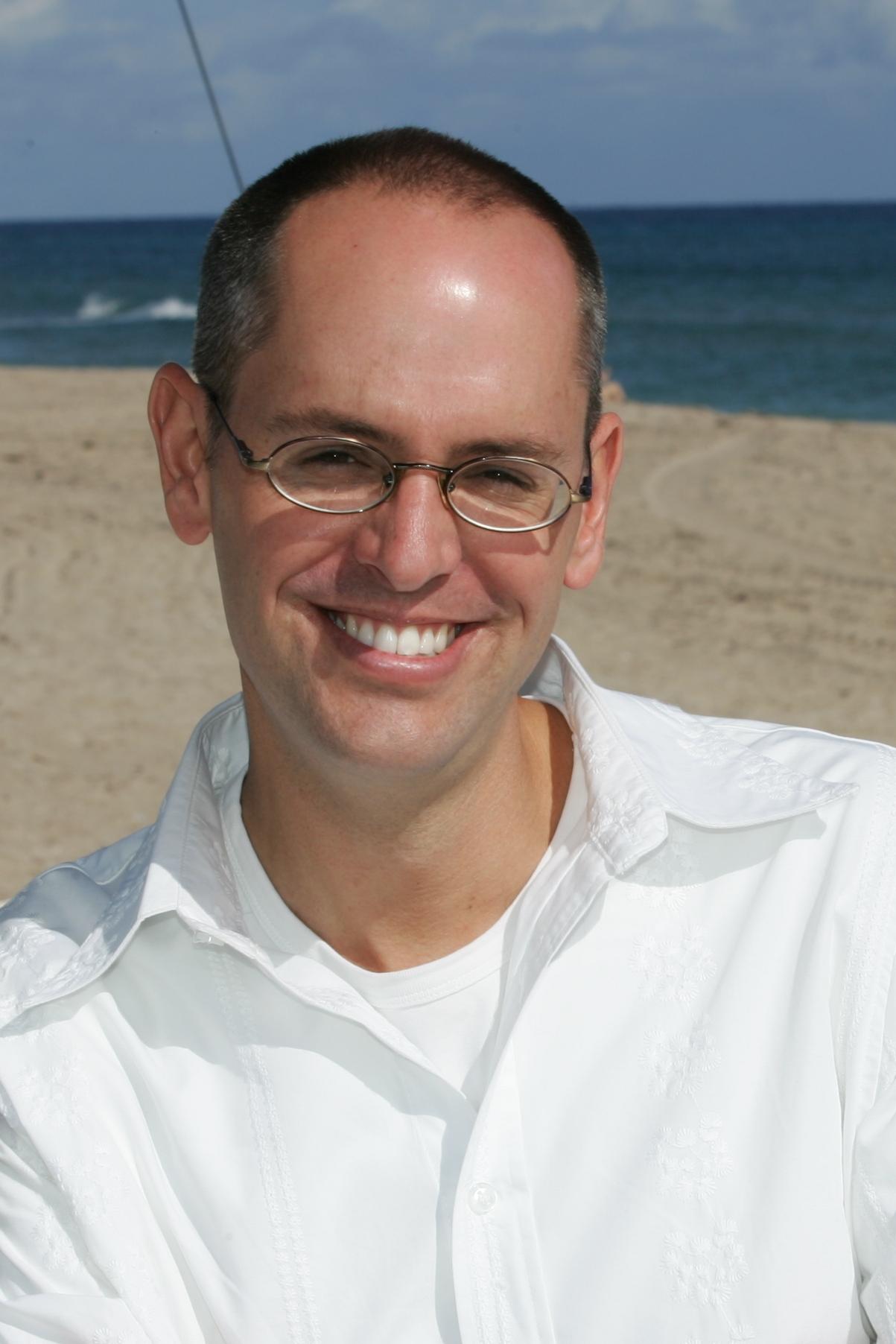 Kenneth A. Osgood JPG