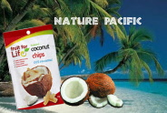 Roasted Coconut Chips **NEW**