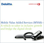 Report on Mobile Value Added Services (MVAS)
