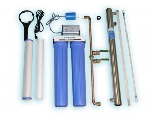 Water Filtration Systems For Home