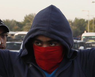 Witness to an Uprising: Caught Up in a Dividing Bahrain