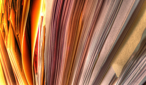 Do you know your paperwork?