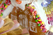 How to make Christmas gingerbread