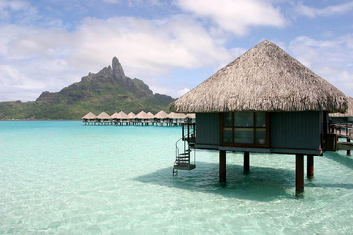 French Polynesia Vacations
