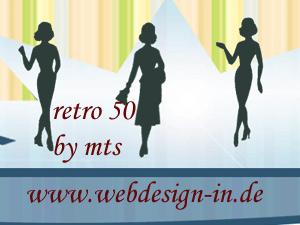 Screenshot Retro 50