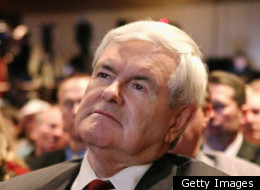 Iowa Polls Have Bad News For Newt
